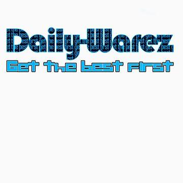 Daily Warez 2 by Tinky57