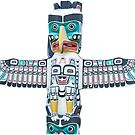 Totem by Michael Wolf