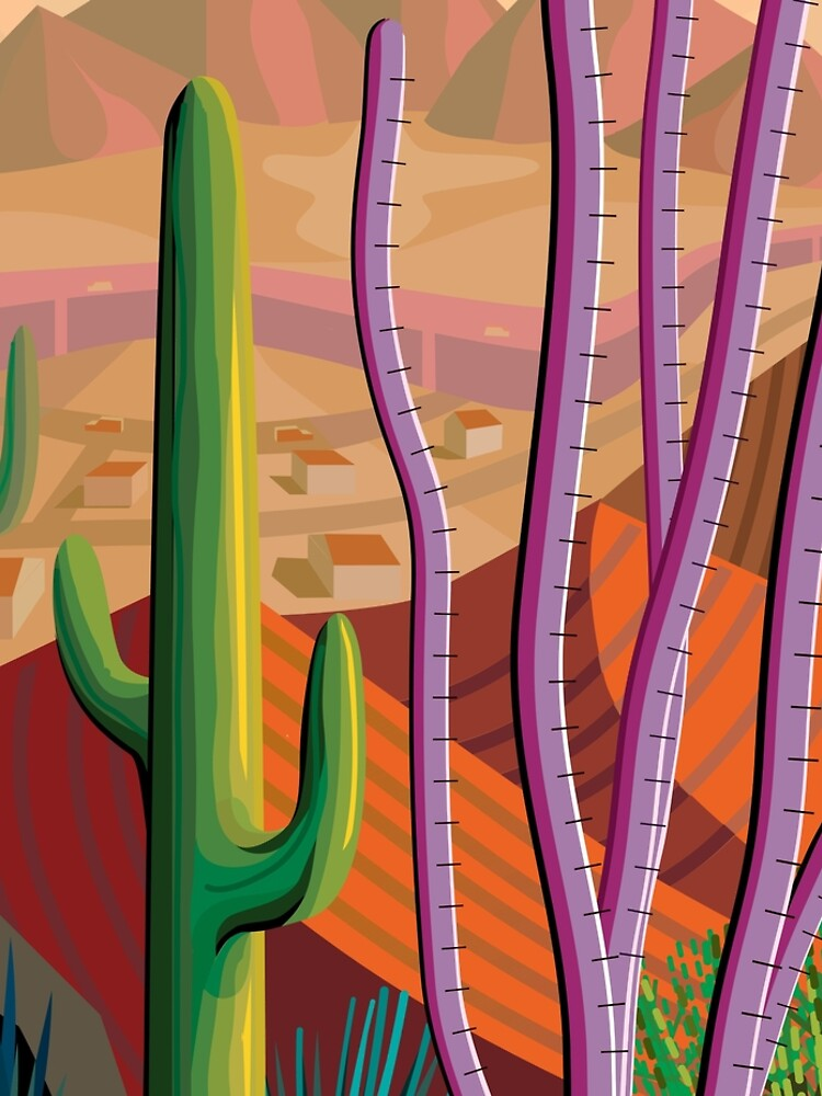 Tucson by charker
