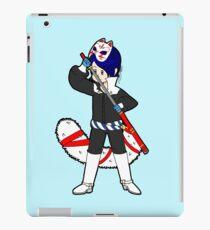 Yusuke iPad Case/Skin
