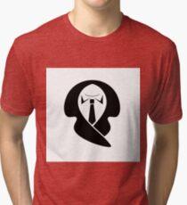 Business Suit Icon Tri-blend T-Shirt