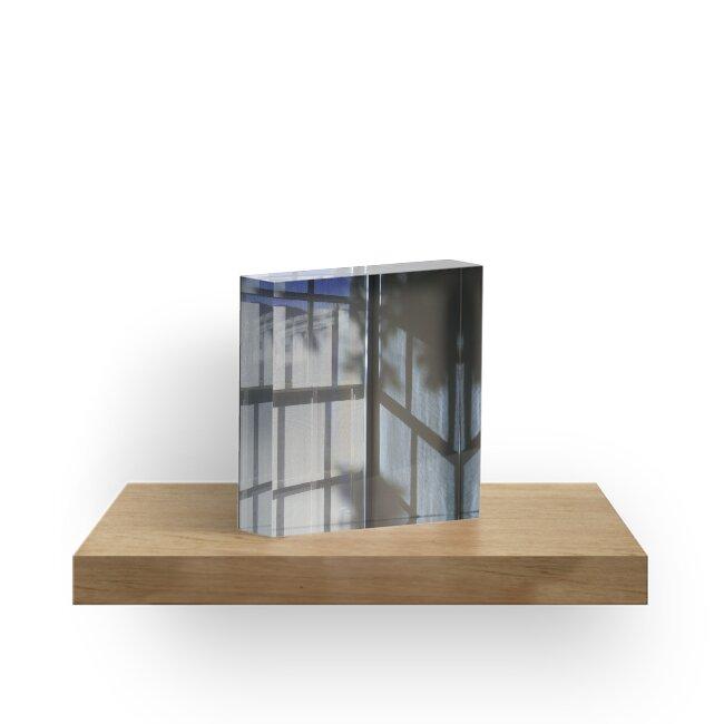 Window Lines by Cora Wandel