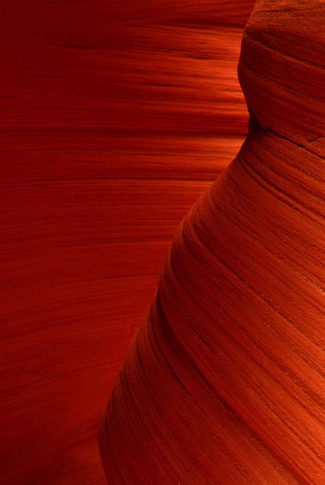 Secret Canyon 86 by Bob Miller