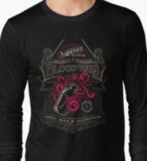 Yharnam's Blood Vials Long Sleeve T-Shirt