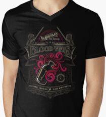 Yharnam's Blood Vials Men's V-Neck T-Shirt