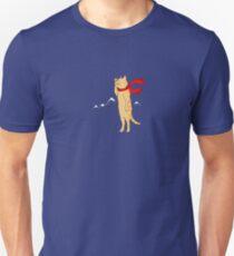 Adventure Cat Unisex T-Shirt
