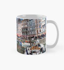 Honfleur town France Mug