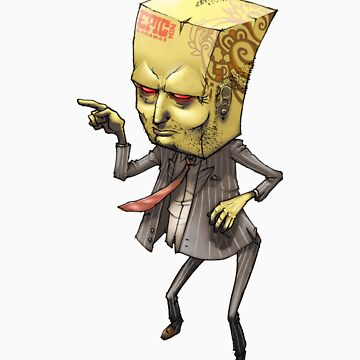 Mr. Banana Win by epictshirts