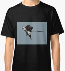 "Archaeopteryx - ""Ancient Feather"" Classic T-Shirt"