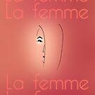 La femme by OlivierImages