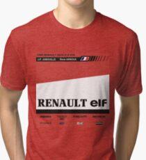 Formel 1 - Renault RE20 Vintage T-Shirt
