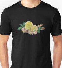 ginger lemon tea! T-Shirt