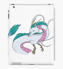 Haku Dragon iPad Case/Skin