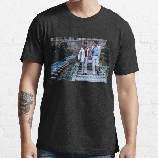 Tony Montana et Alejandro Sosa / Scarface 1983 T-shirt essentiel