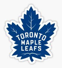 Toronto Maple Leaves Logo Sticker