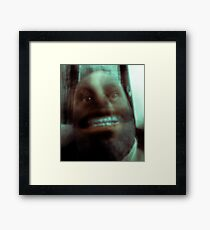 Self I Framed Print