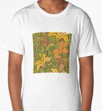 Tropics Long T-Shirt