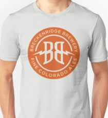 Breckenridge Brewery  T-Shirt