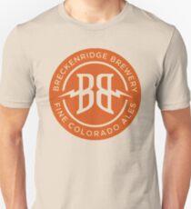 Breckenridge Brauerei Unisex T-Shirt