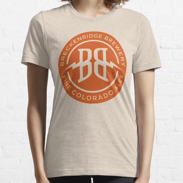 Breckenridge Brewery  Essential T-Shirt