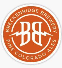 FINKEL /& GARF Brewing Boulder Colorado green STICKER decal craft beer brewery