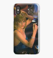 Elvira Hancock / Scarface 1983 iPhone Case/Skin