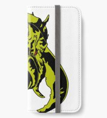 Cthonian iPhone Wallet/Case/Skin