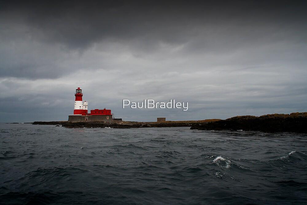 Longstone Lighthouse, Farne Islands by PaulBradley