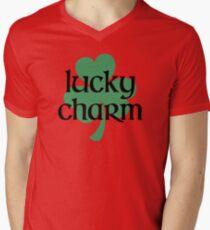 Lucky Charm – Irish, Shamrock T-Shirt
