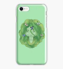 The Firebird chib iPhone Case/Skin