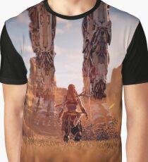 Horizon Zero Dawn V2 Graphic T-Shirt
