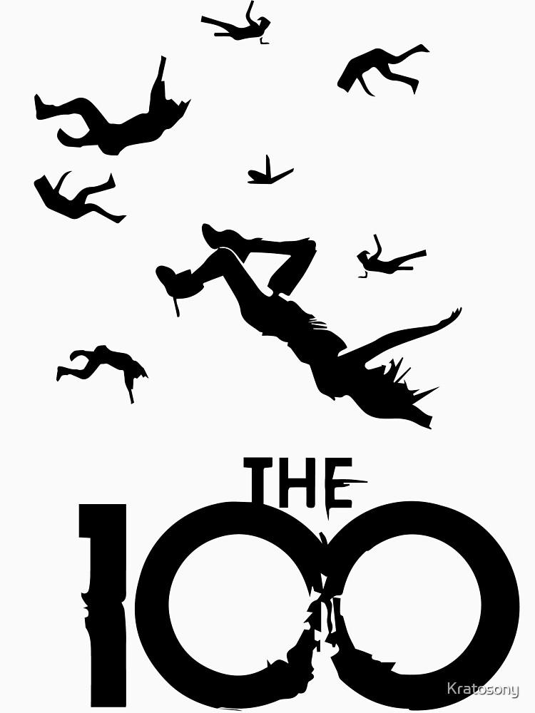 The 100 | Unisex T-Shirt