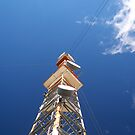 TV Tower 3 by aperture