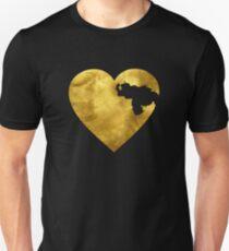 venezuela corazon dorado T-Shirt