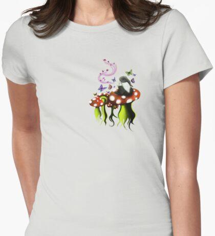 mushie tee T-Shirt
