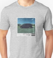 Kendrick Lamar - Good Kid, M.A.A.D City Unisex T-Shirt