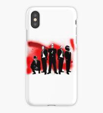 Horror Inc  iPhone Case/Skin