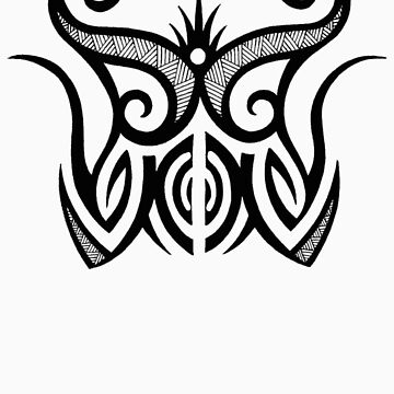 polynesian tribal by amnesiac
