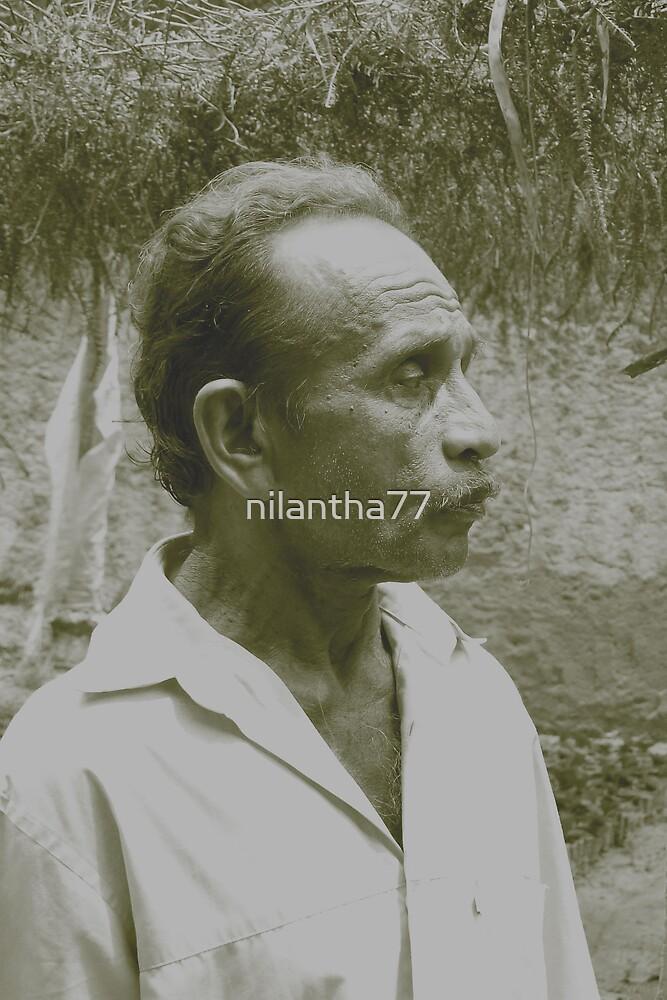 hichchi mama by nilantha77