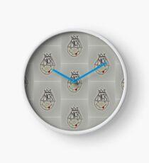 Fallout. Clock