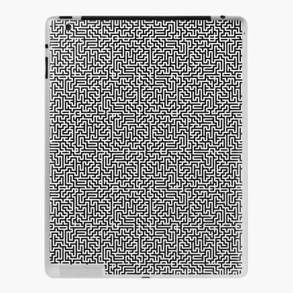 Maze (iPad) iPad Skin