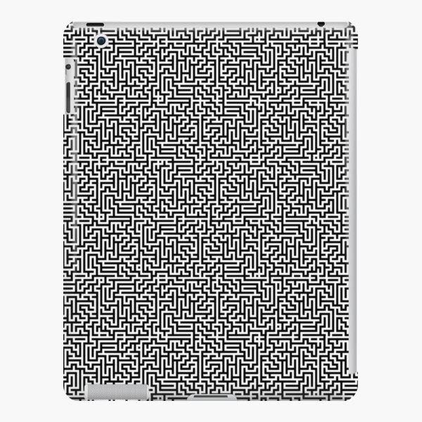 Maze (iPad) iPad Snap Case