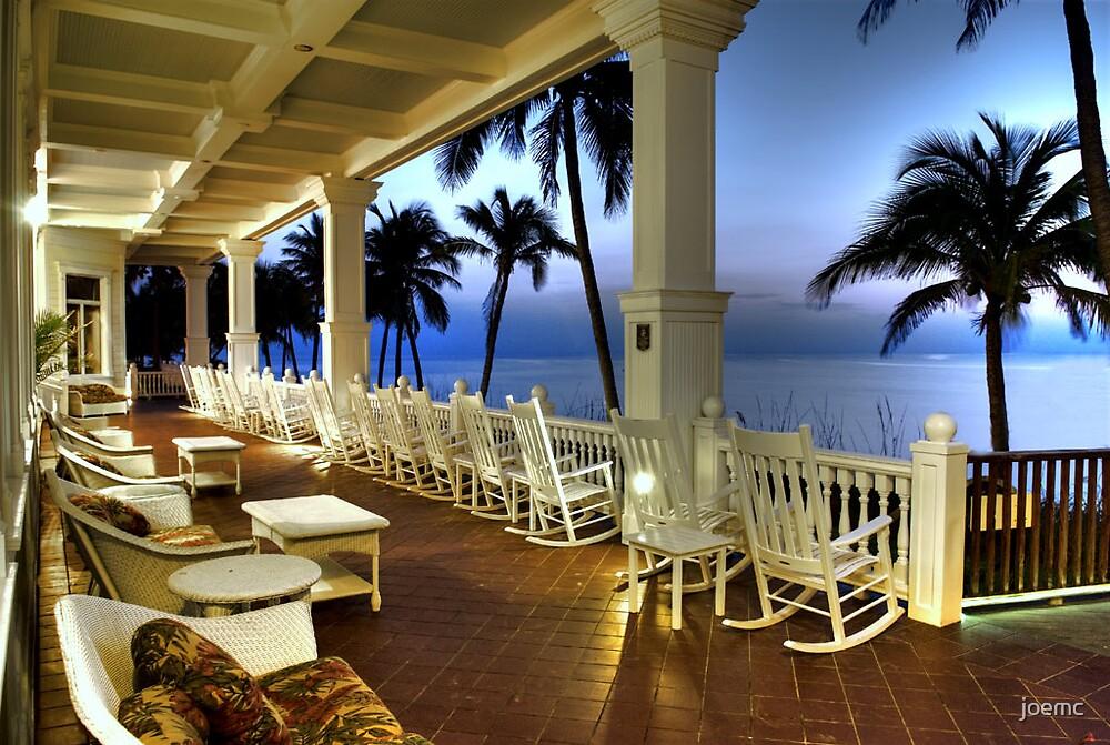 Peican Grand Resort Ft Lauderdale Florida by joemc