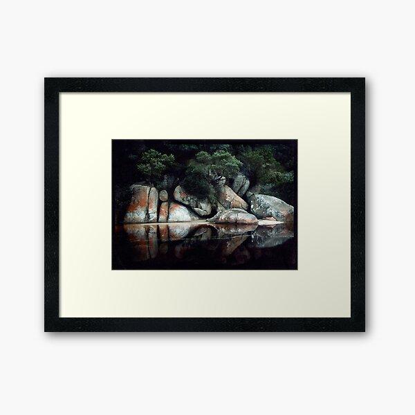 Tidal River, Wilson's Promontory    Framed Art Print