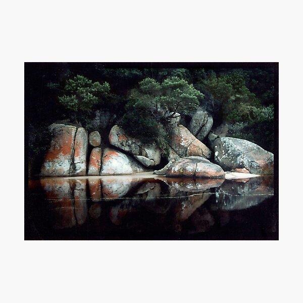 Tidal River, Wilson's Promontory    Photographic Print
