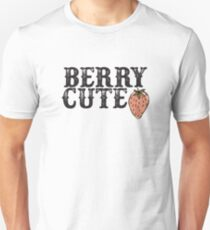 This is Berry Nice T-Shirt