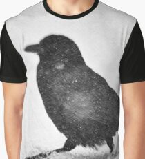 Important Bird S*** To Do Graphic T-Shirt