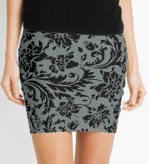 Ardyn Izunia Fabric Mini Skirt