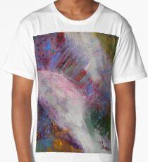 Wrap Yarn 1 Long T-Shirt