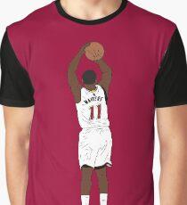 Dion Waiters Game Winner Graphic T-Shirt